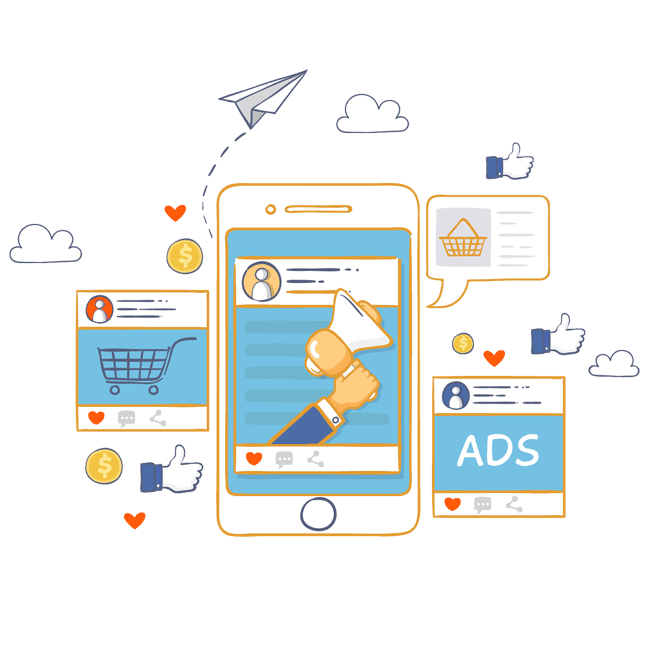 Advertising your business with the use of Facebook Ads