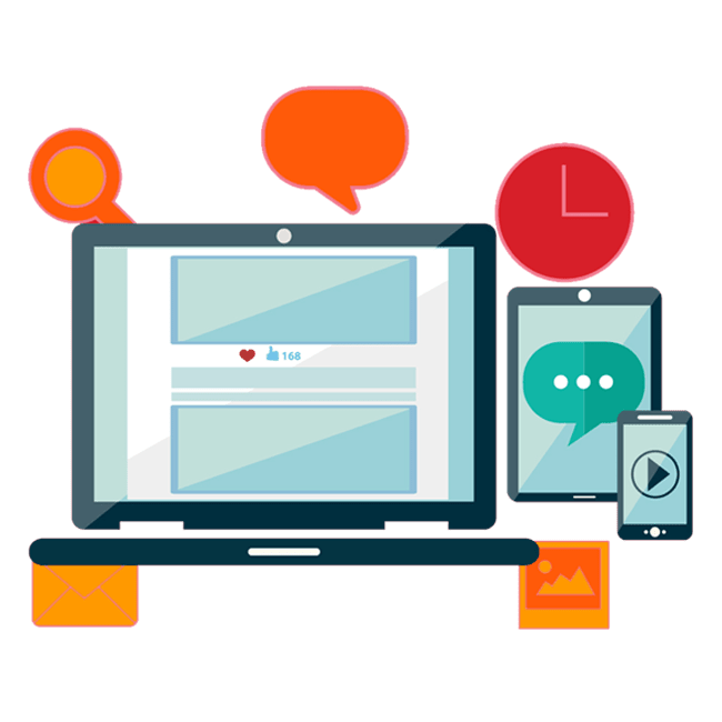 digital marketing gadgets