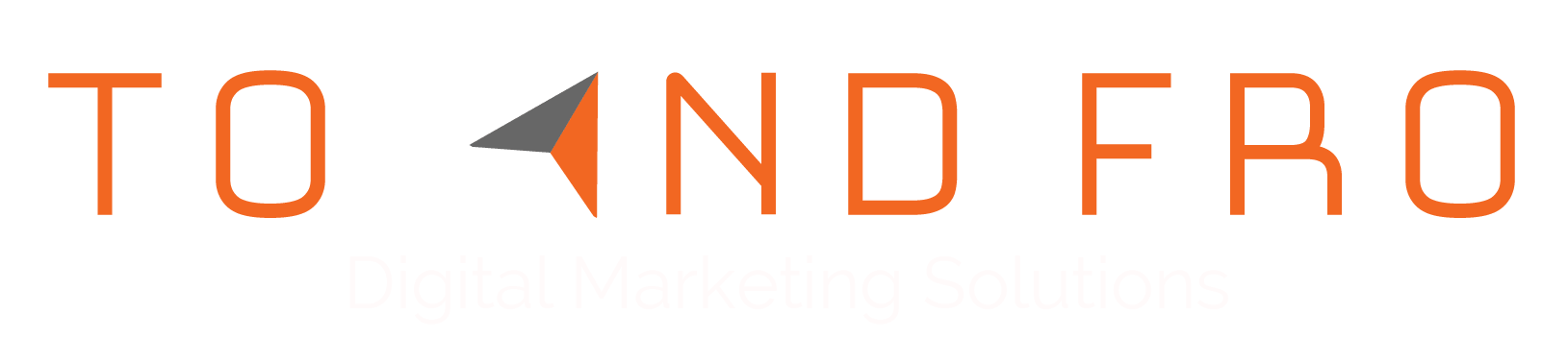 To and Fro Digital Marketing Solutions company logo